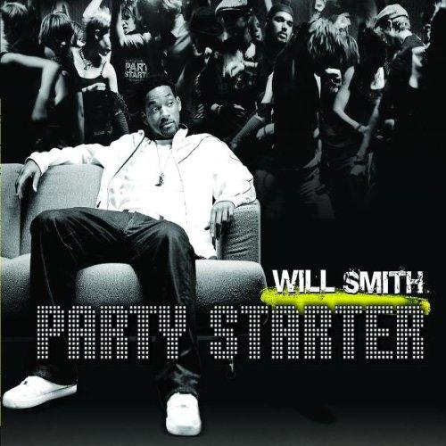 Will Smith - PARTY STARTER - Zortam Music