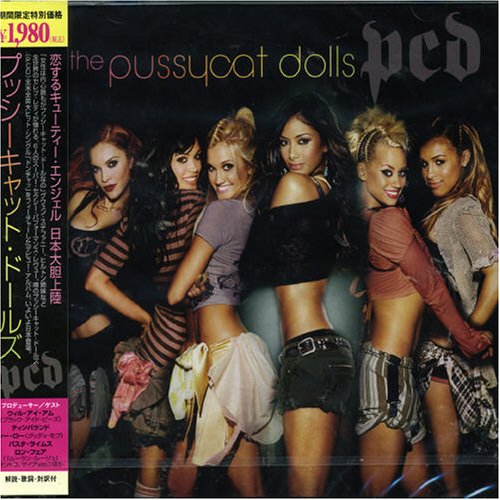 The Pussycat Dolls - Pussycat Dolls - Zortam Music