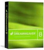 DREAMWEAVER 8 Commercial
