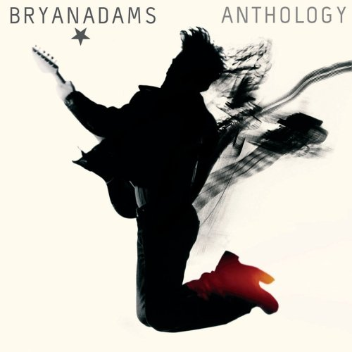 Bryan Adams - Anthology (CD 2) - Zortam Music