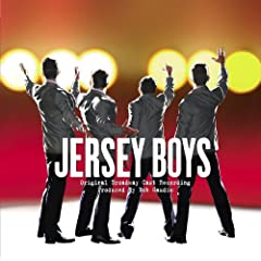Jersey Boys Original Cast Recording