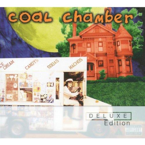 Coal Chamber - Coal Chamber (25th Anniversary - Zortam Music