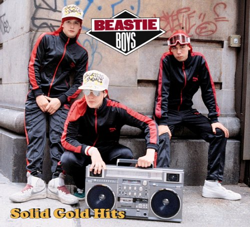 Beastie Boys - Solid Gold Hits: Remastered/Parental Advisory - Zortam Music