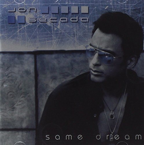 Jon Secada - Same Dream - Zortam Music