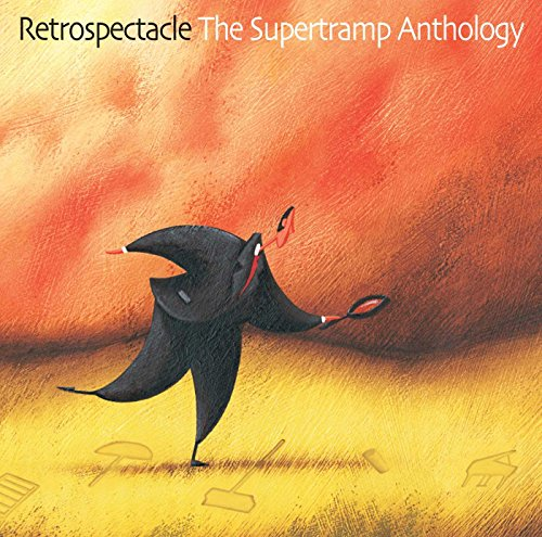 Supertramp - Retrospectacle - The Supertramp Anthology - Lyrics2You