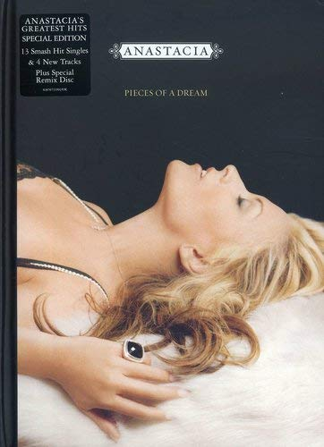 Anastacia - Pieces Of A Dream (Dlx Ed) - Zortam Music