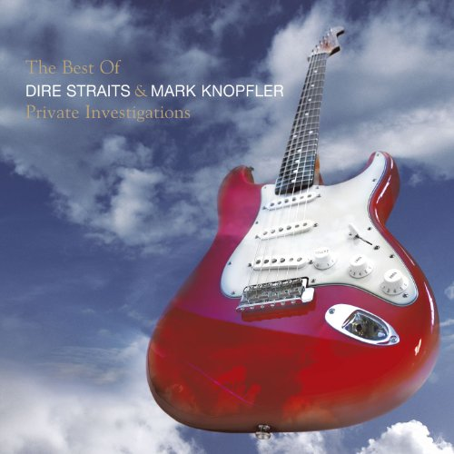 Dire Straits - Private Investigations The Best Of Dire Straits - Zortam Music