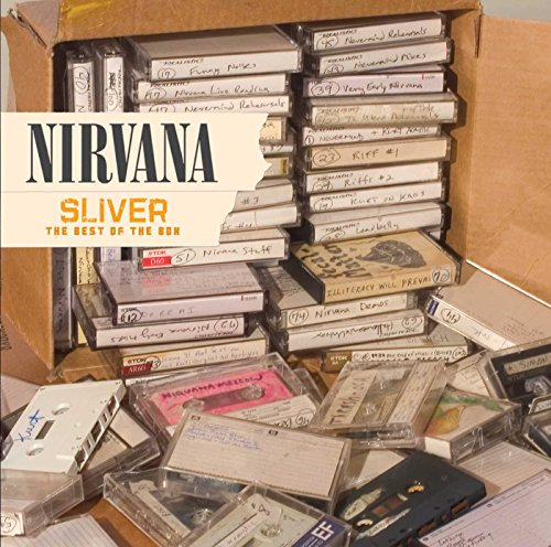 Nirvana - Sliver -Single - Zortam Music