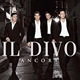 album art to Ancora