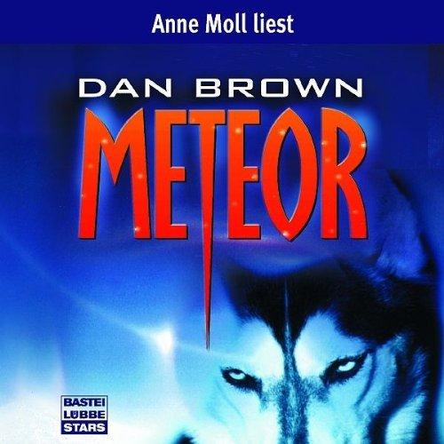 Dan Brown - Meteor - Zortam Music