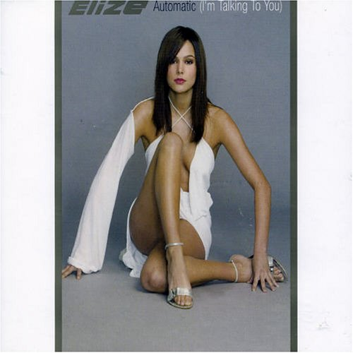 Elize - Dj Top 40 Vol. 15 - Zortam Music