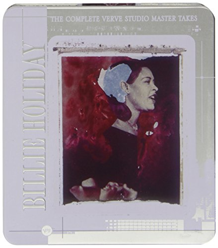 Billie Holiday - The Complete Verve Studio Master Takes - Zortam Music