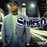Styles P / Time Is Money