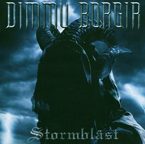 Dimmu Borgir - Stormblã¥st Mmv - Zortam Music