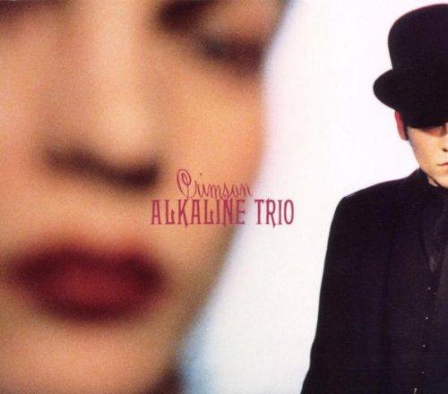 Alkaline Trio - Crimson (Special Edition) - Zortam Music