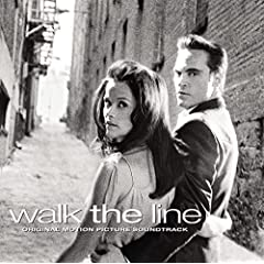 Walk The Line soundtrack