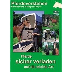 Pferde sicher verladen auf die leichte Art