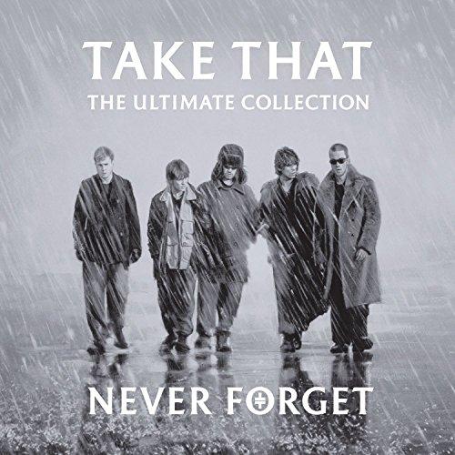 Take That - Now That