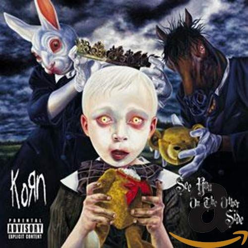Korn - See You On The Other Side (Bonus Disc) - Zortam Music