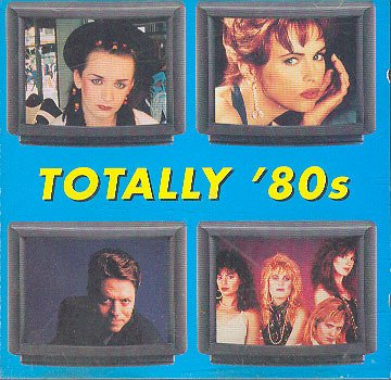 Belinda Carlisle - Totally 80