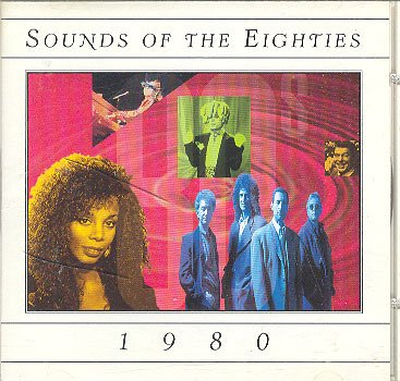 Donna Summer - Sounds of the Eighties - - Zortam Music