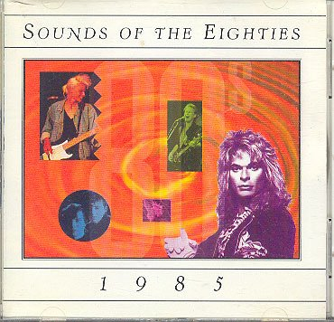 Foreigner - Sounds of the Eighties_ 1985 - Zortam Music
