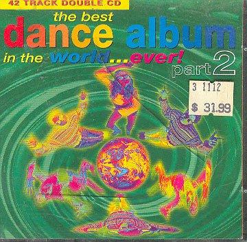 Technotronic - Best Of Dance - Zortam Music