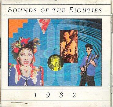 Men at Work - Sounds Of The Eighties - 1982 - Zortam Music