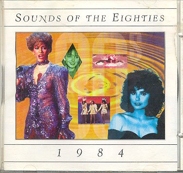 Billy Ocean - Sounds of the Eighties - 1984 - Zortam Music