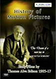 History of Motion Pictures By DVD