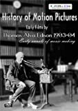 History of Motion Pictures III By DVD