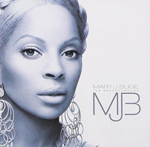 Mary J. Blige - Breakthrough, The - Zortam Music