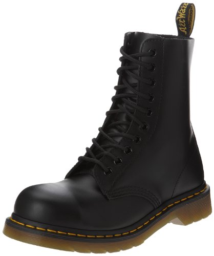美亚海淘推荐商品:帅气!Dr. Martens Classic 1919 Steel Toe Boot 经典中性马丁靴