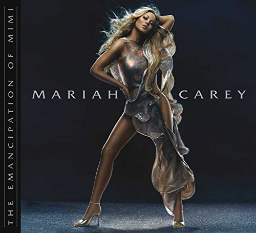 Mariah Carey - Massive R&B Winter Collection 2006 - Zortam Music