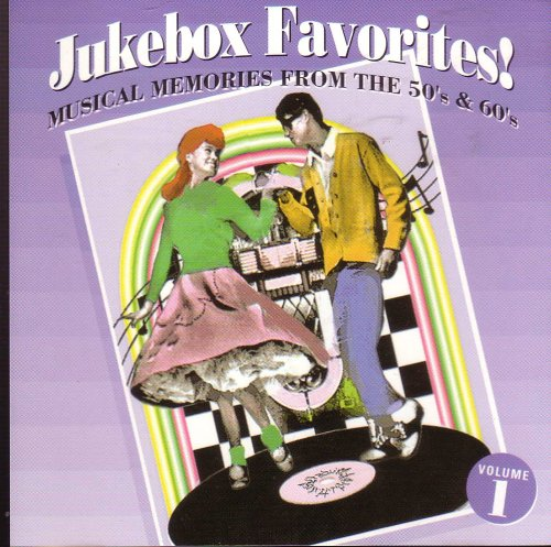 Brenda Lee - Jukebox Favorites Vol 1 - Zortam Music