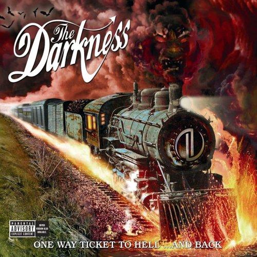 The Darkness - One Way Ticket - Zortam Music