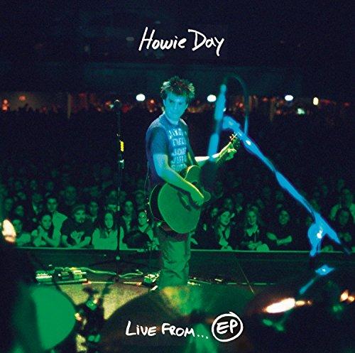 Howie Day - Live - Zortam Music