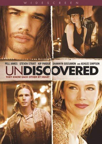 Undiscovered / Неразгаданное (2005)