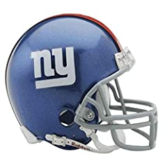 Riddell New York Giants