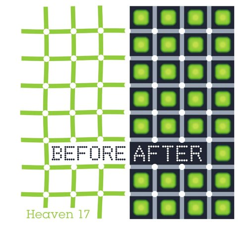 Heaven 17 - Before/After - Zortam Music