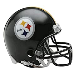 Riddell Pittsburgh Steelers NFL