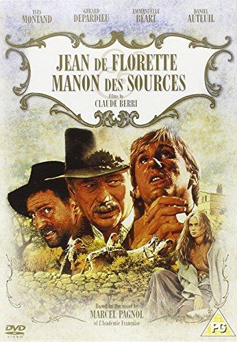 Jean De Florette / Manon Des Sources [UK IMPORT]