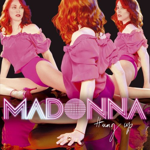 Madonna - Hung Up (CDS) - Zortam Music