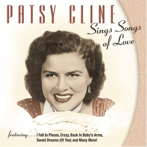 Patsy Cline - Sings Songs of Love - Zortam Music