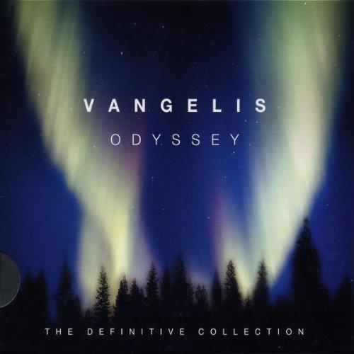 Vangelis - Odyssey: Definitive Collection - Zortam Music
