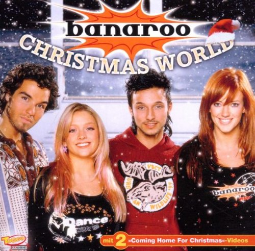 Banaroo - Christmas World - Zortam Music