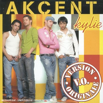 Akcent - Kylie - Zortam Music