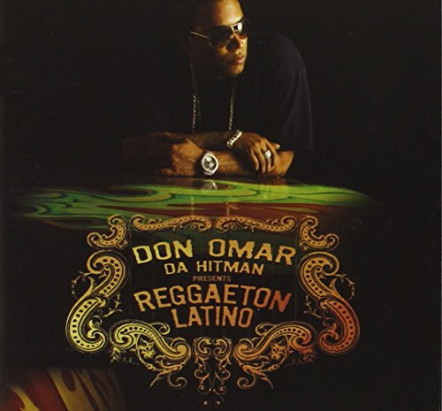 Don Omar - Álbum - Zortam Music