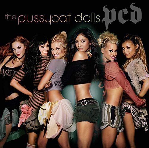 The Pussycat Dolls - Pcd (Bonus Disc) - Zortam Music