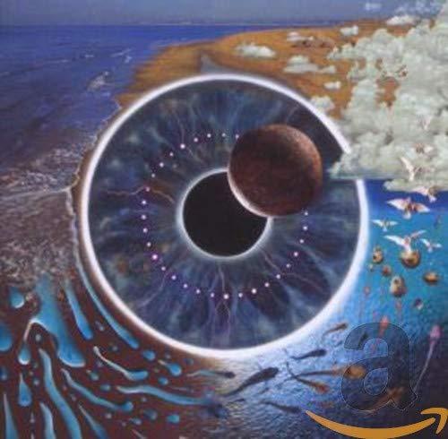Pink Floyd - Pulse (Live) CD2 - Zortam Music